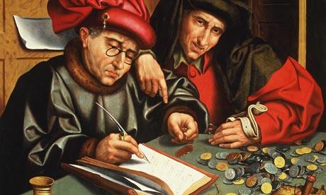 Mercadores e banqueiros da Idade Média | Jacques Le Goff